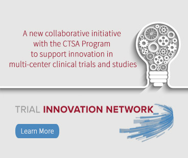 Visit the Trial Innovation Network website
