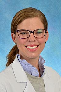 Meredith C. Duke, MD, MBA