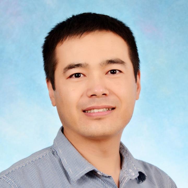 Wentao Li, PhD