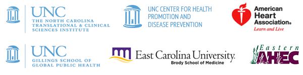 Evidence Academy Sponsor Logos