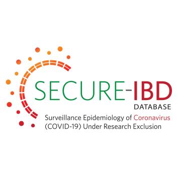 SECURE-IBD logo