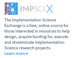 Implementation Science Exchange