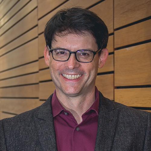 Shawn Gomez, EngScD